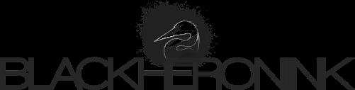 BlackHeronInk - Logo and Banner - RESUME PG RESIZED