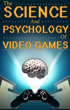 Science of Video Games - Special Edition Cover - BHI Version SMALL